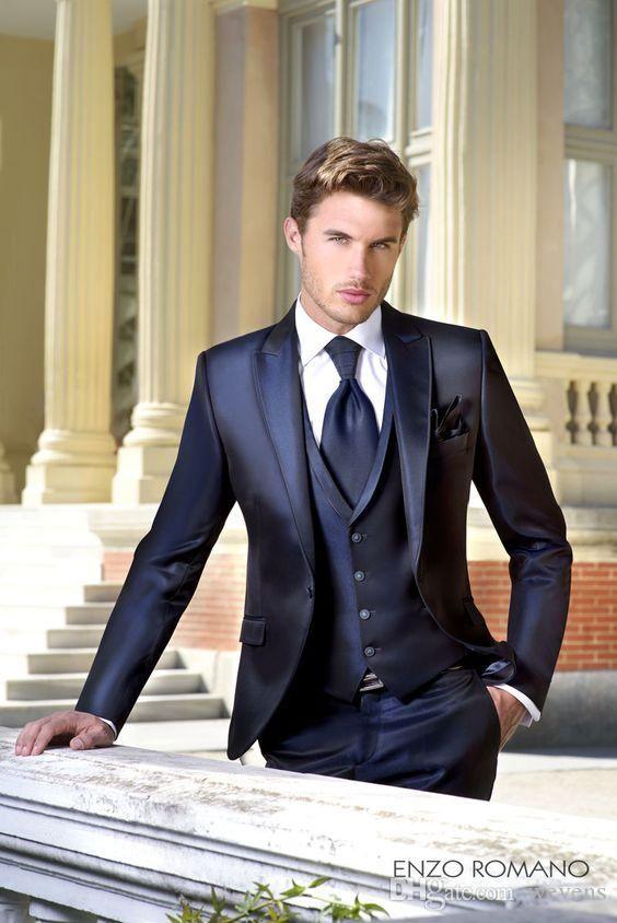 結婚式 服装 冬 メンズ