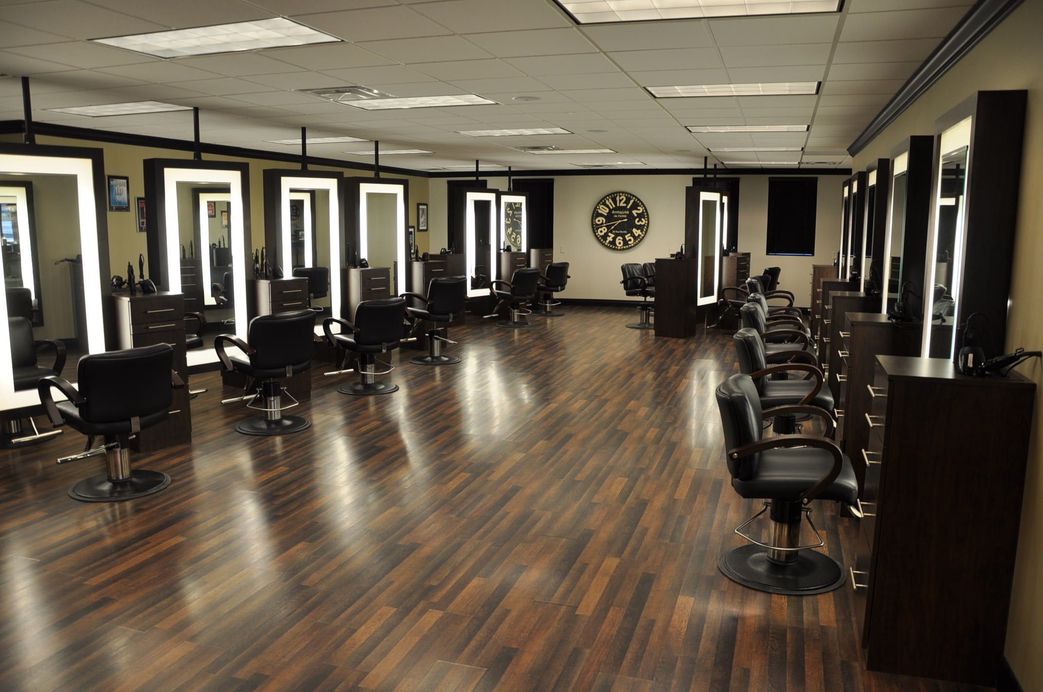 Our salon hair salon ideas pinterest - Salon pinterest ...
