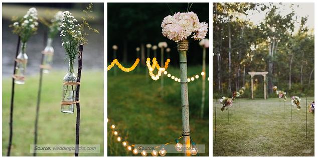 Outdoor Lighting Wedding Dreams Pinterest