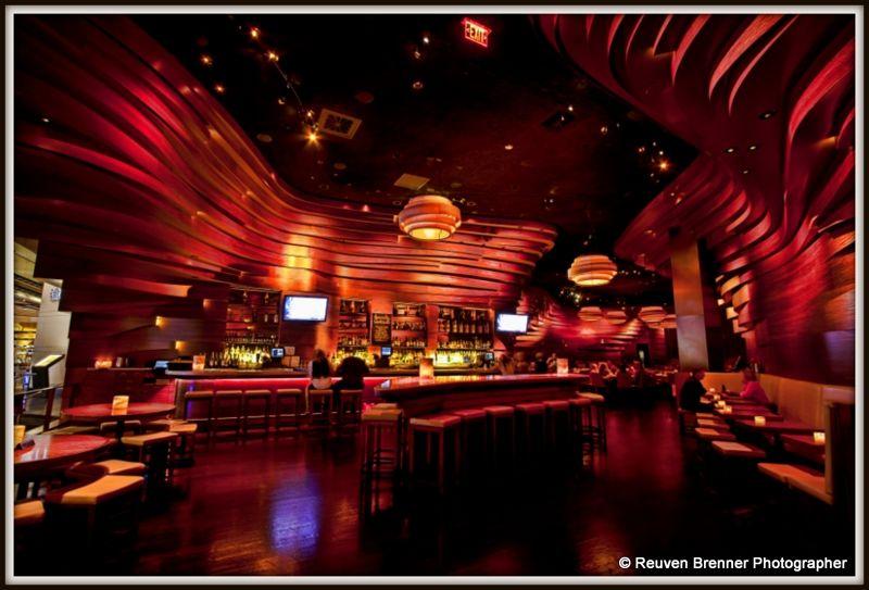 las vegas hilton nightclub