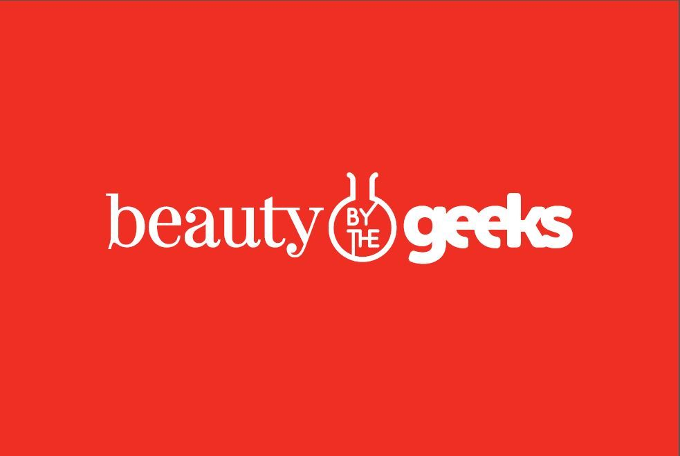Beauty by the Geeks logo