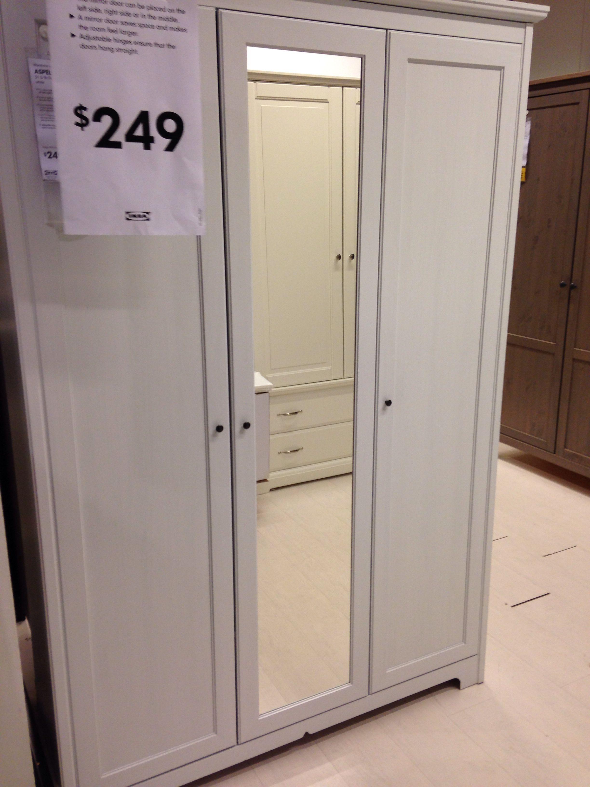 aspelund ikea wardrobe reviews. Black Bedroom Furniture Sets. Home Design Ideas
