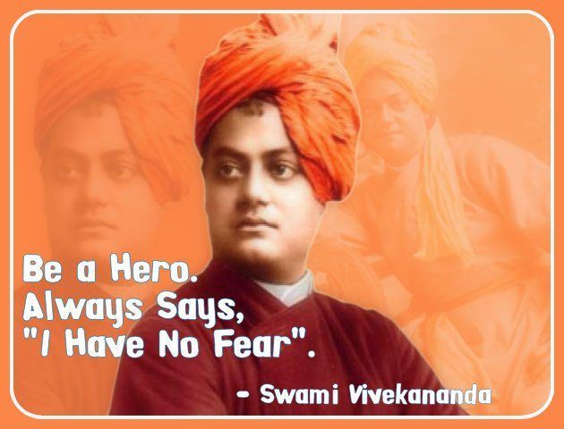 views of swami vivekananda in the Aim of education according to swami vivekananda article shared by his views on education are found scattered in his lectures delivered at many places in india and abroad which are, now, available in printed from titled as collective works of swami vivekananda.