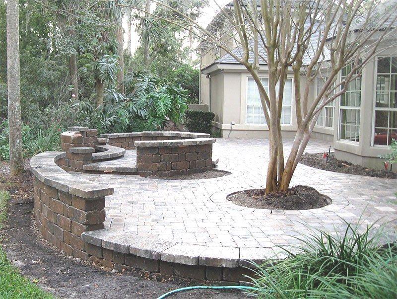 Great Backyard Patios : Great patio design  Patio  Pinterest