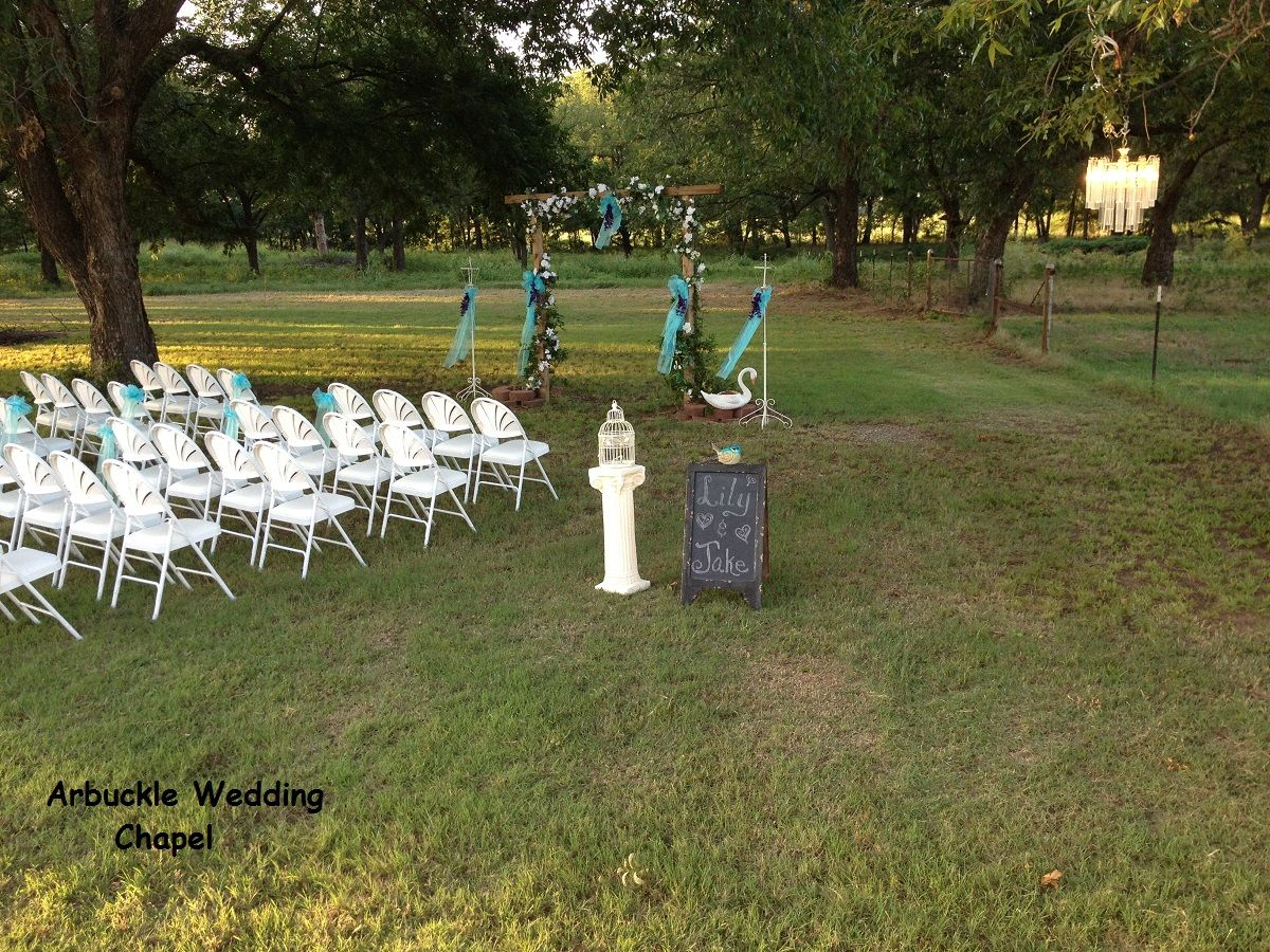 Simple outdoor wedding wedding ideas pinterest for Pinterest outdoor wedding ideas