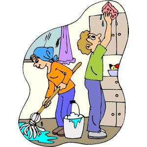 Pranie tapicerki albo czyszczenie dywanów