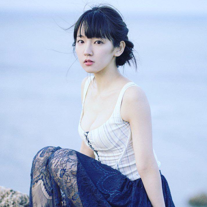 吉岡里帆の画像 p1_1