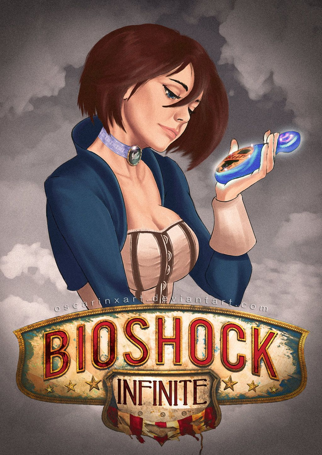 "Bioshock infinite"" naked nude mod nsfw clips"