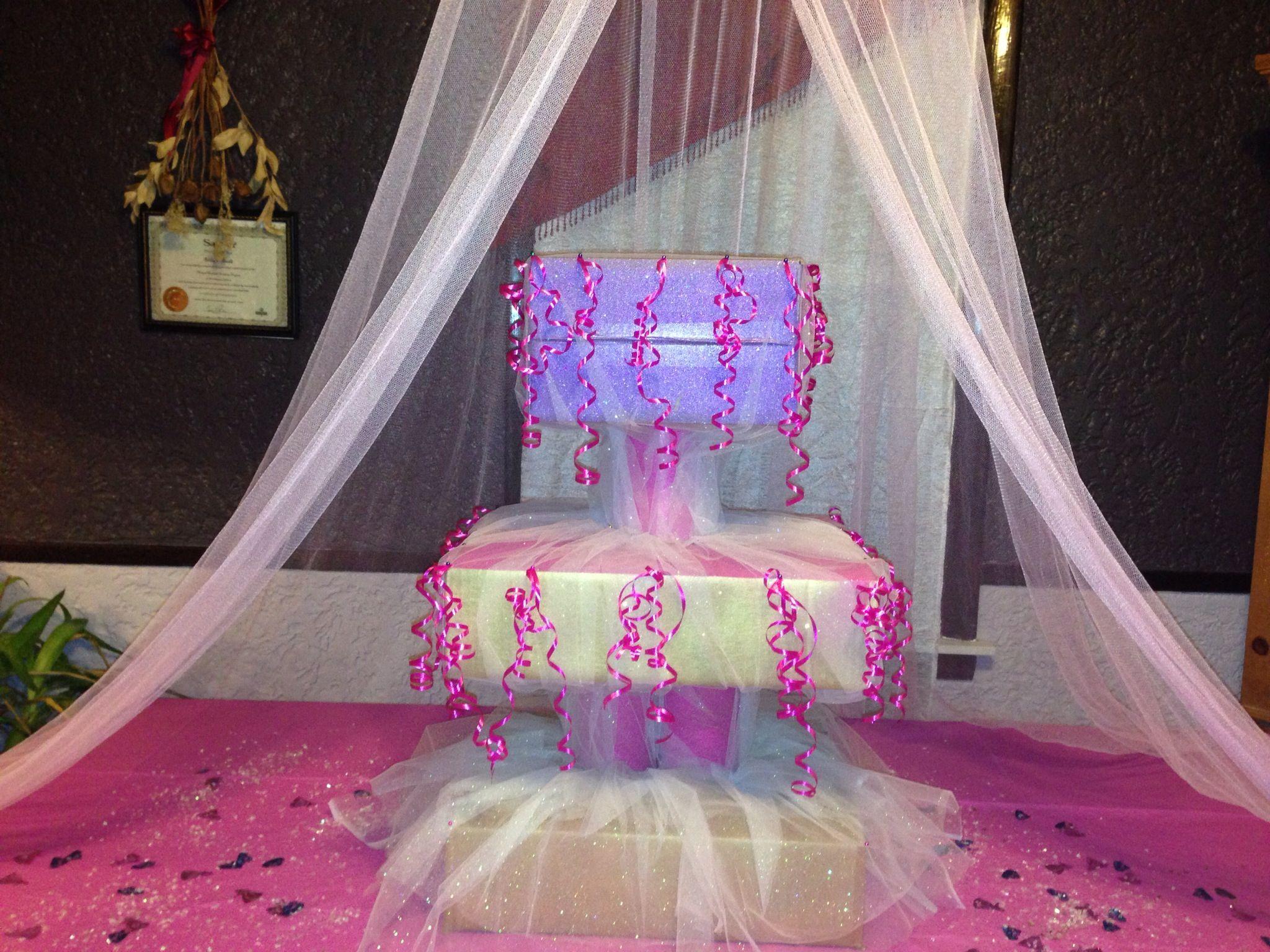 Homemade Cake Decorating Stand : Cupcake stand DIY Cake decorating ideas Pinterest