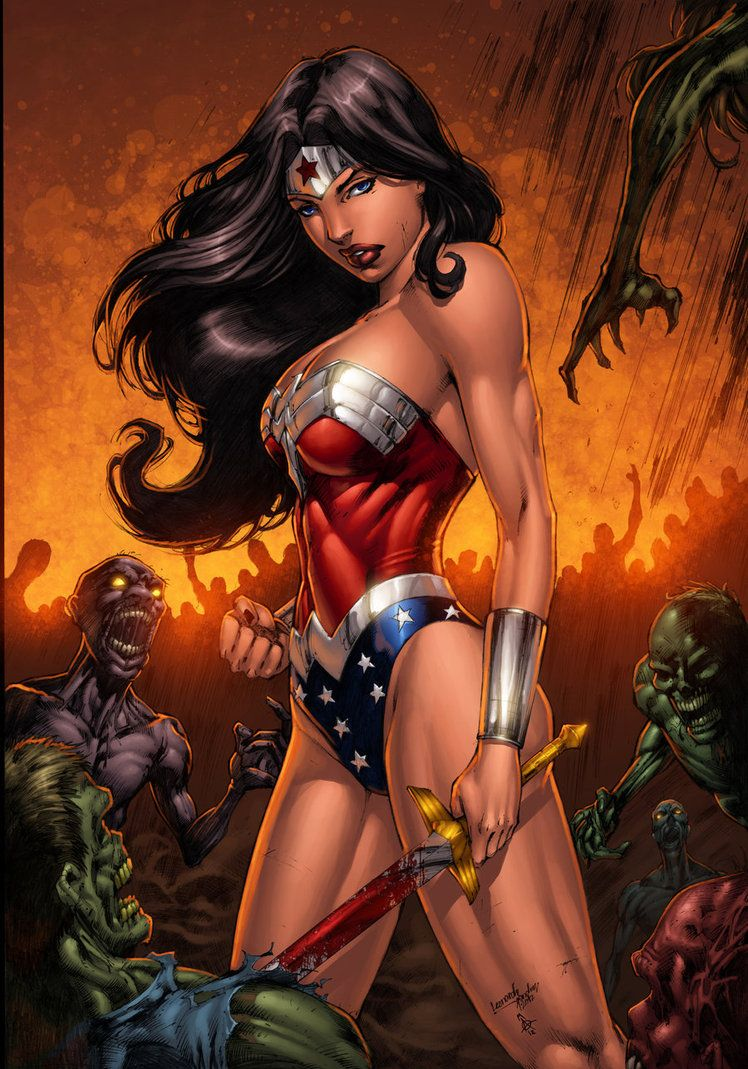 Wonder woman sexy porn pics naked glamour hoe