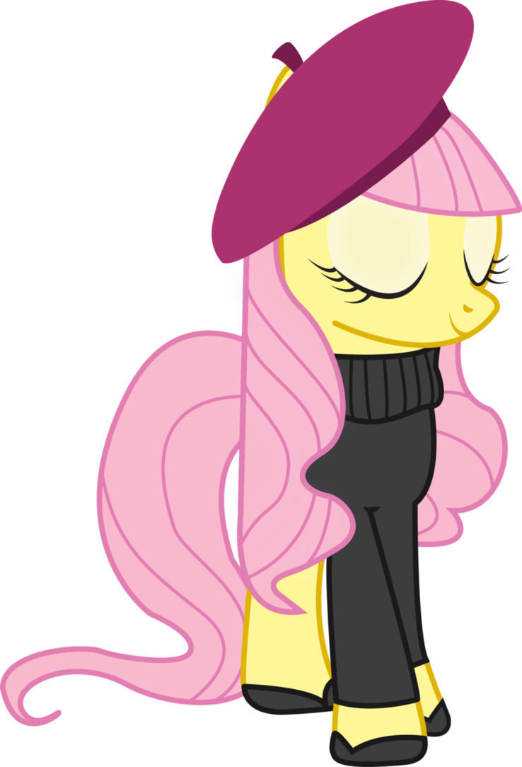 Friendship Is Magic Fluttershy  Characters  TV Tropes