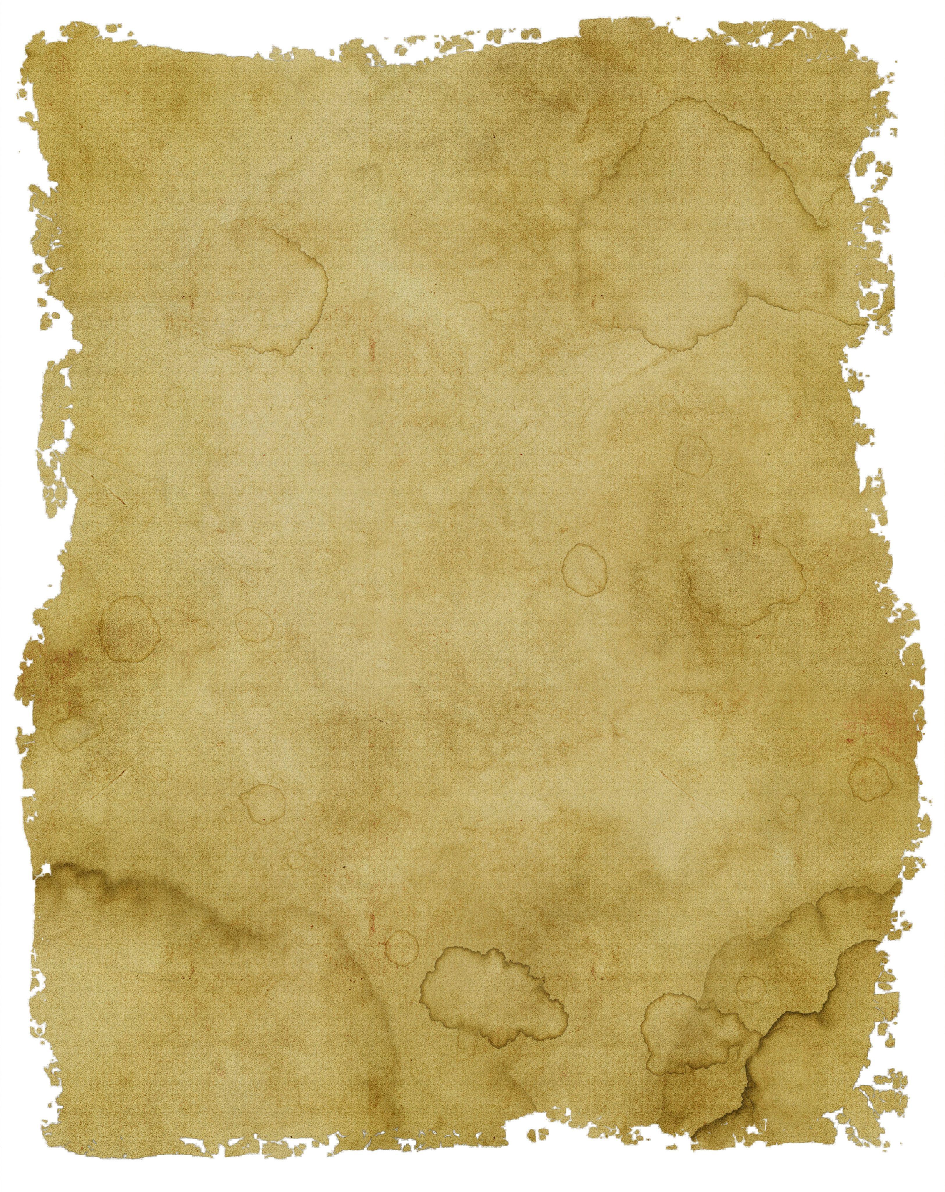 Как сделать помятую бумагу в фотошопе