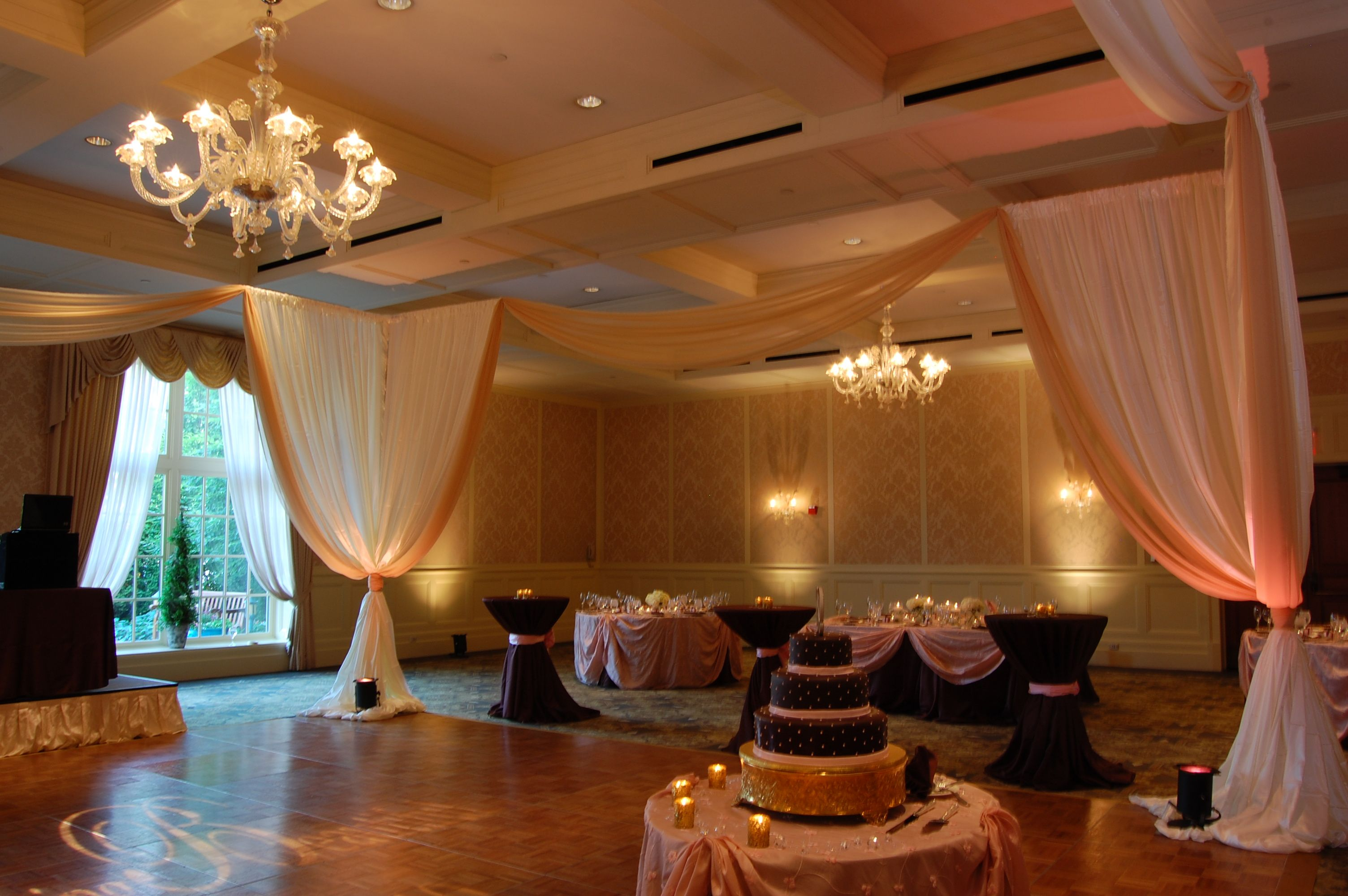 Custom Dance Floor Decor Wedding Design Decor Pinterest