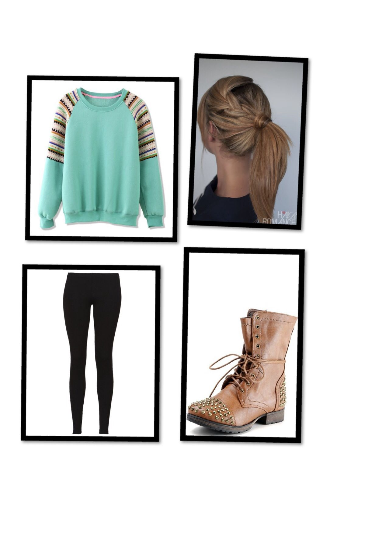 lazy day outfitsCute Lazy Day Outfits With Yoga Pants