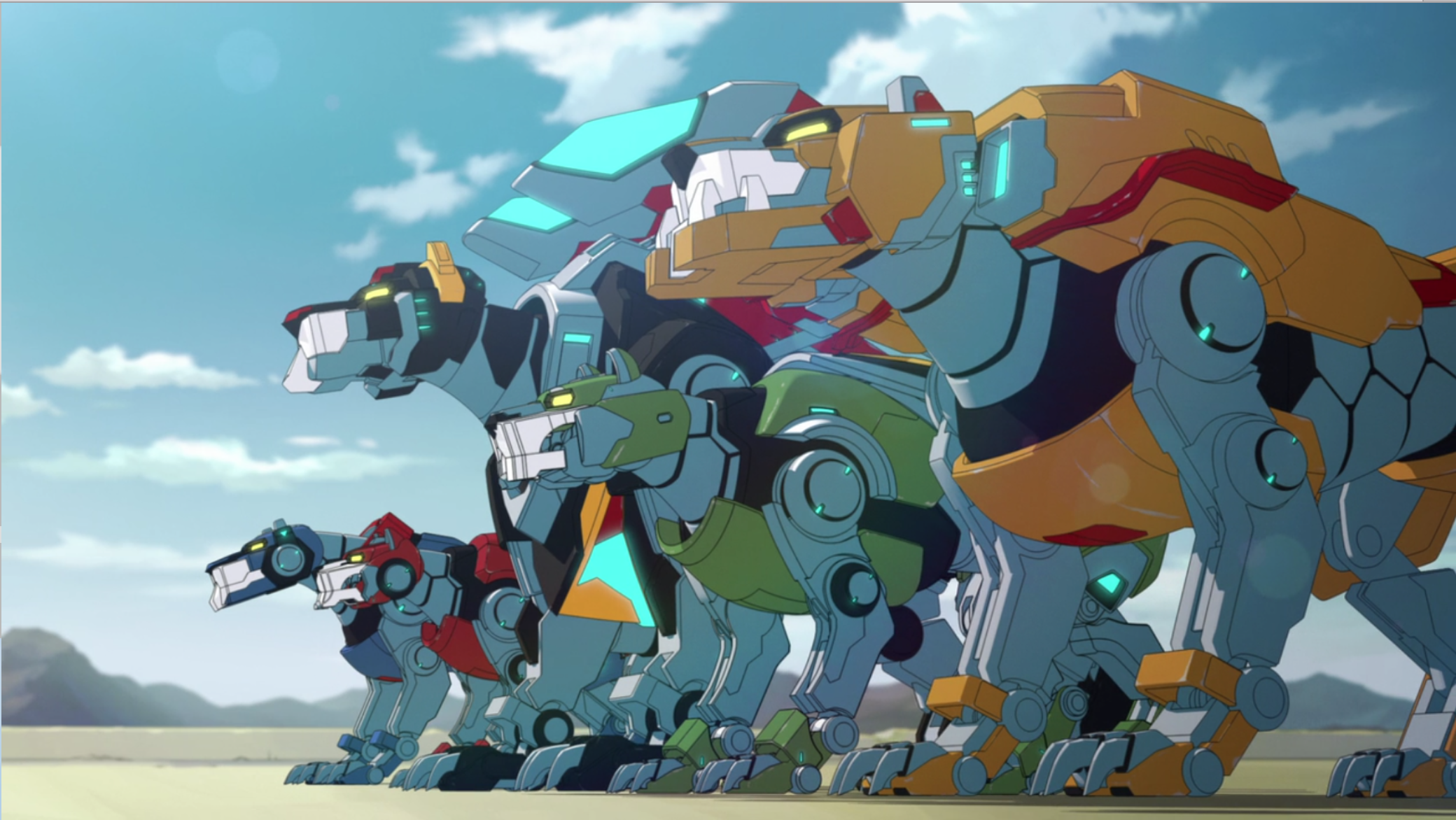 Pictures of voltron force M - Titulky k filmm