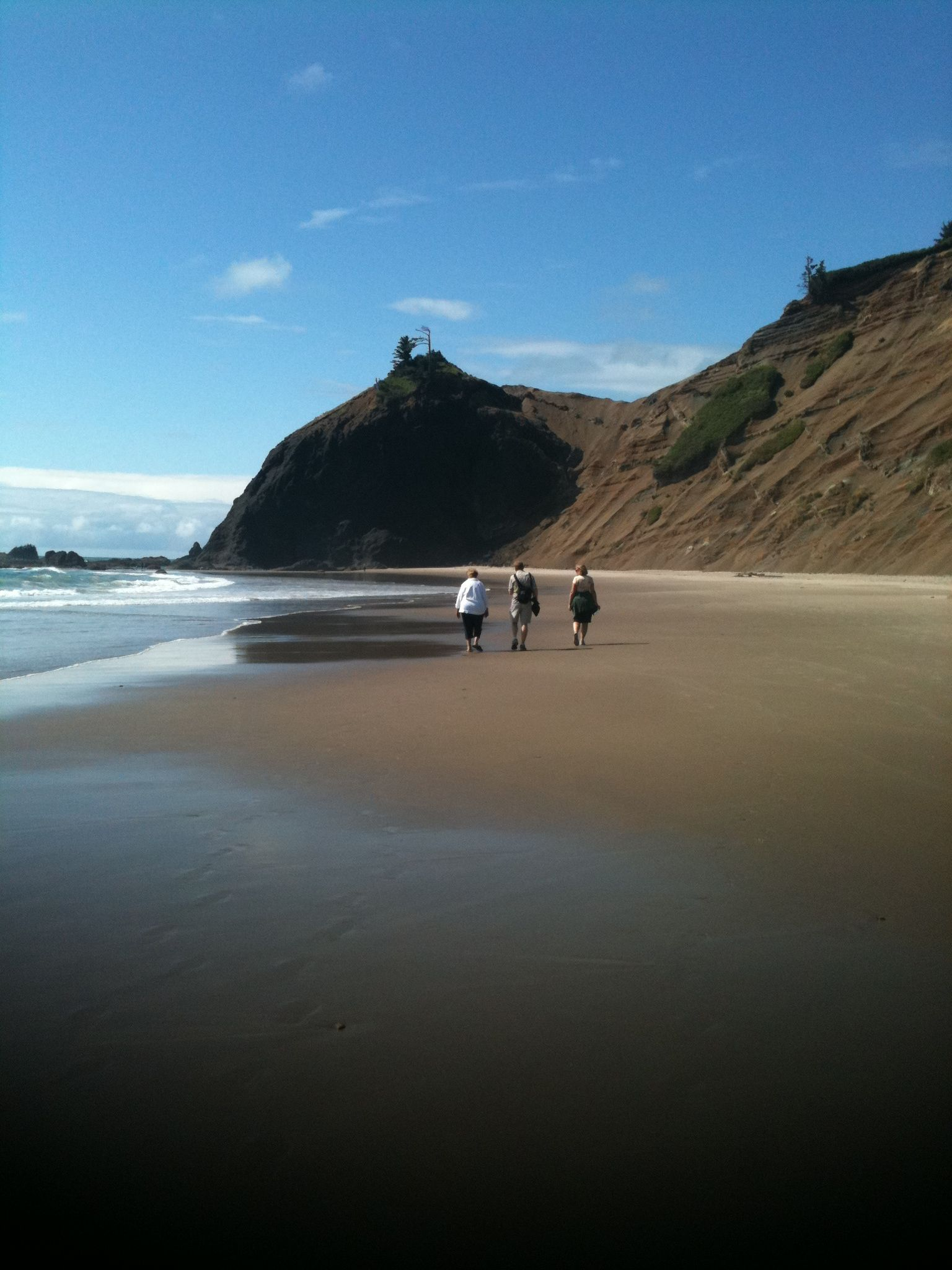 Last summer 39 s visit to the oregon coast places to go for Where to go in oregon