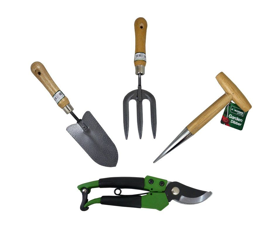 Gardening tools gardening pinterest for Gardening tools 7 letters