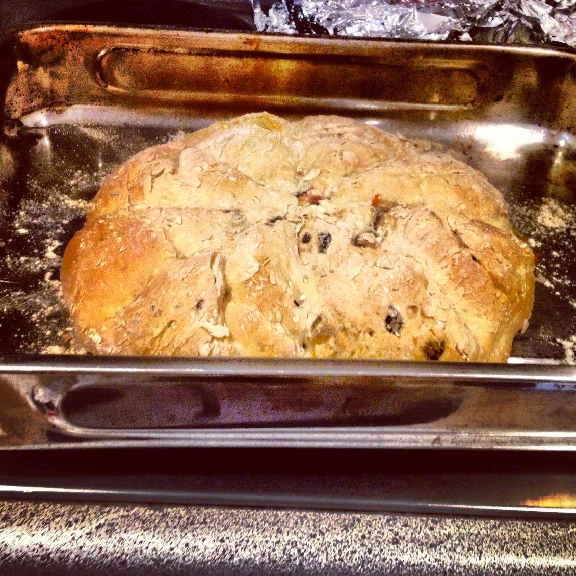 Aussie damper bread | Aussie Grub | Pinterest