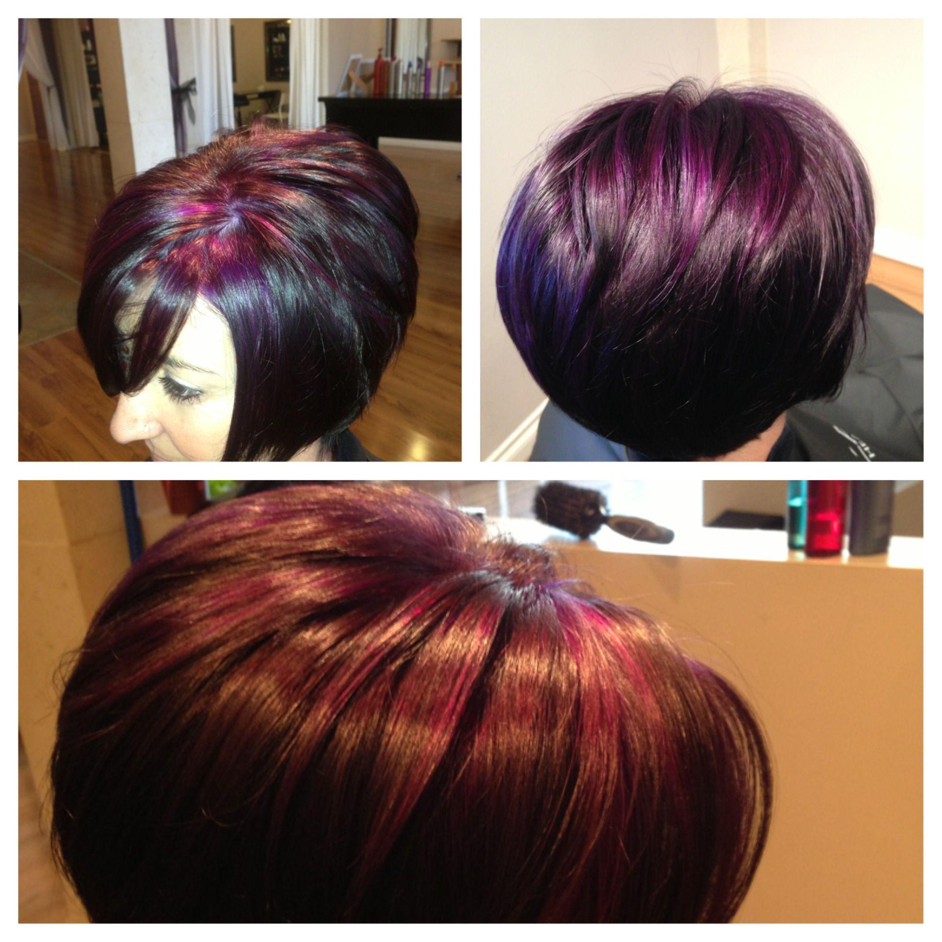 Lanza Healing Hair Color