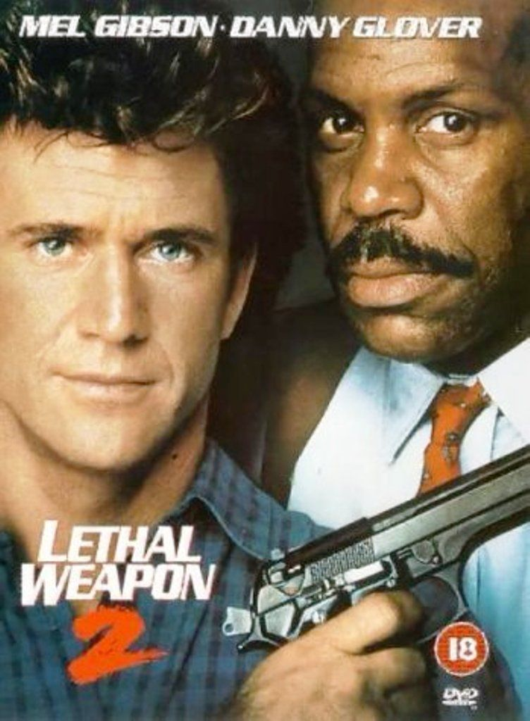 Lethal Weapon 2  1989 ...