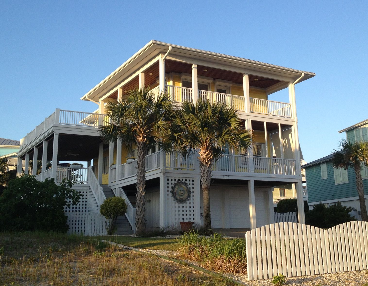 Homes For Sale By The Beach In North Carolina