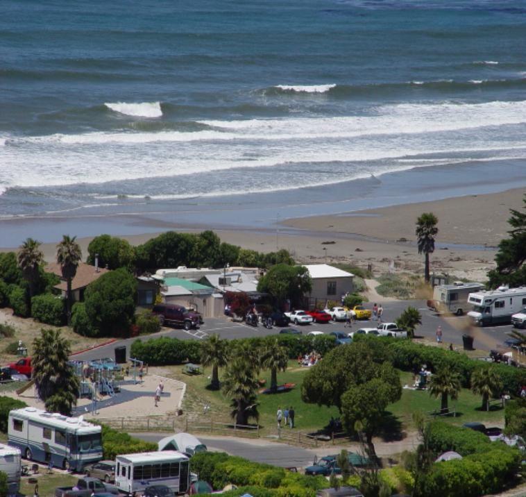campground jalama beach county park photos hookup sites