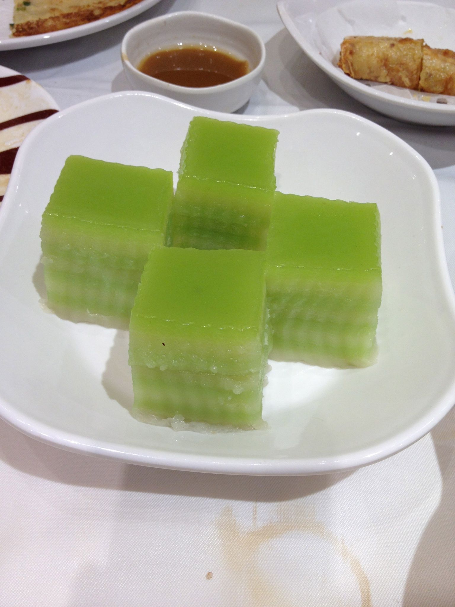 Chinese dessert taste of asia pinterest for Asian cuisine desserts