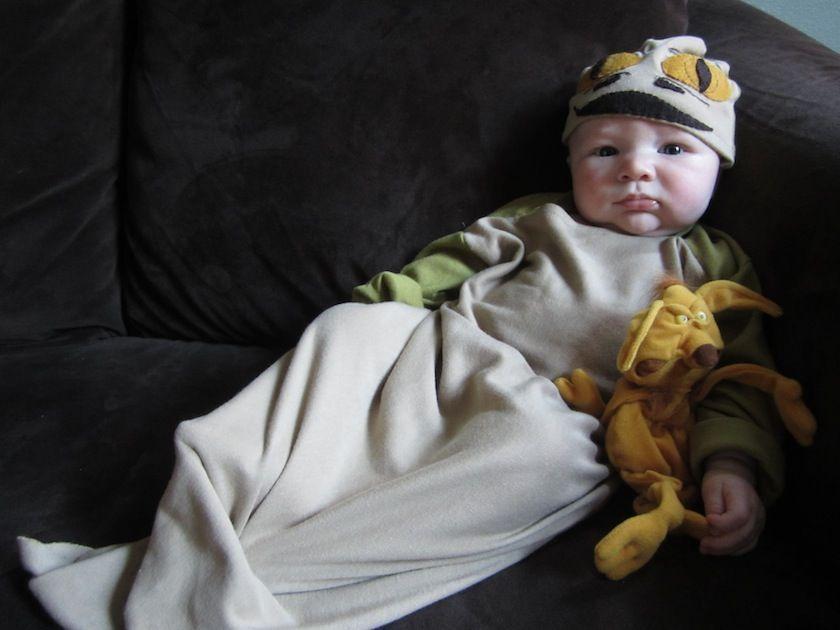 Baby Jabba the Hutt costume | Halloween | Pinterest Jabba The Hutt Costume Commercial