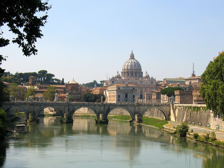 places to see in vatican city