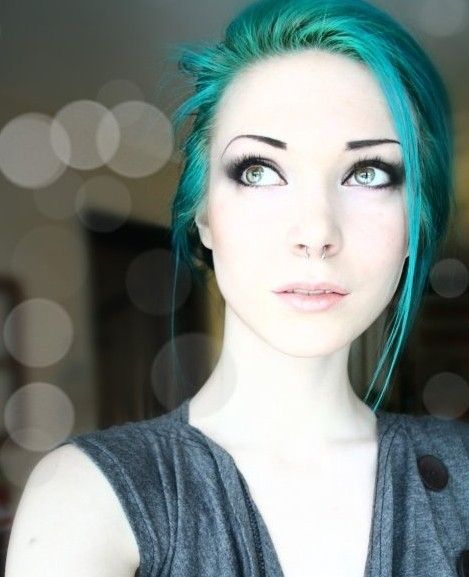 Makeup Tips For 8 Types Of Coloured Hair Makeup Tips For 8 Types Of Coloured Hair new picture