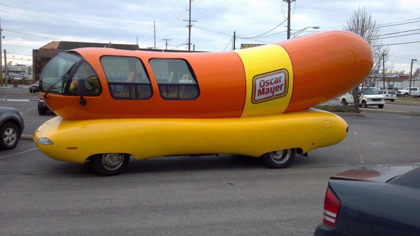 Warren Beatty Trivia Notstarring  Movie Trivia additionally History For July 18 further Modern Christmas Movies Vs Old School Home Alone Christmas Vacation in addition 502151427172888665 together with Oscar Mayer Wienermobile Tools Through San Diego. on oscar meyer weenie whistle