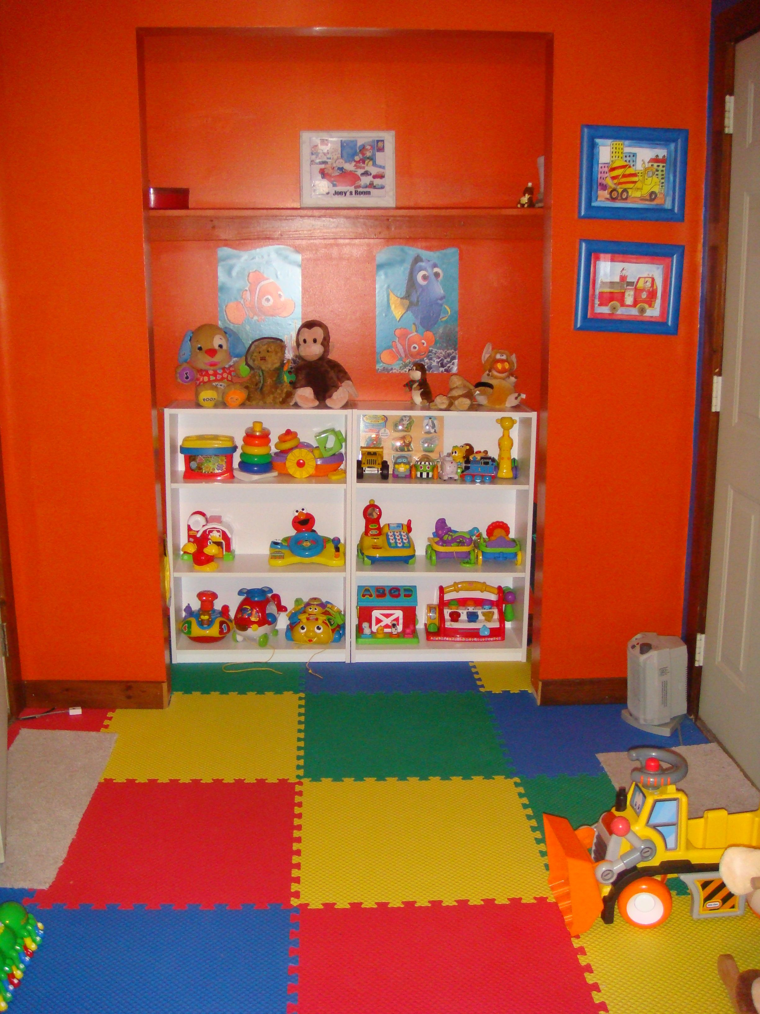 toy room ideas for the home pinterest