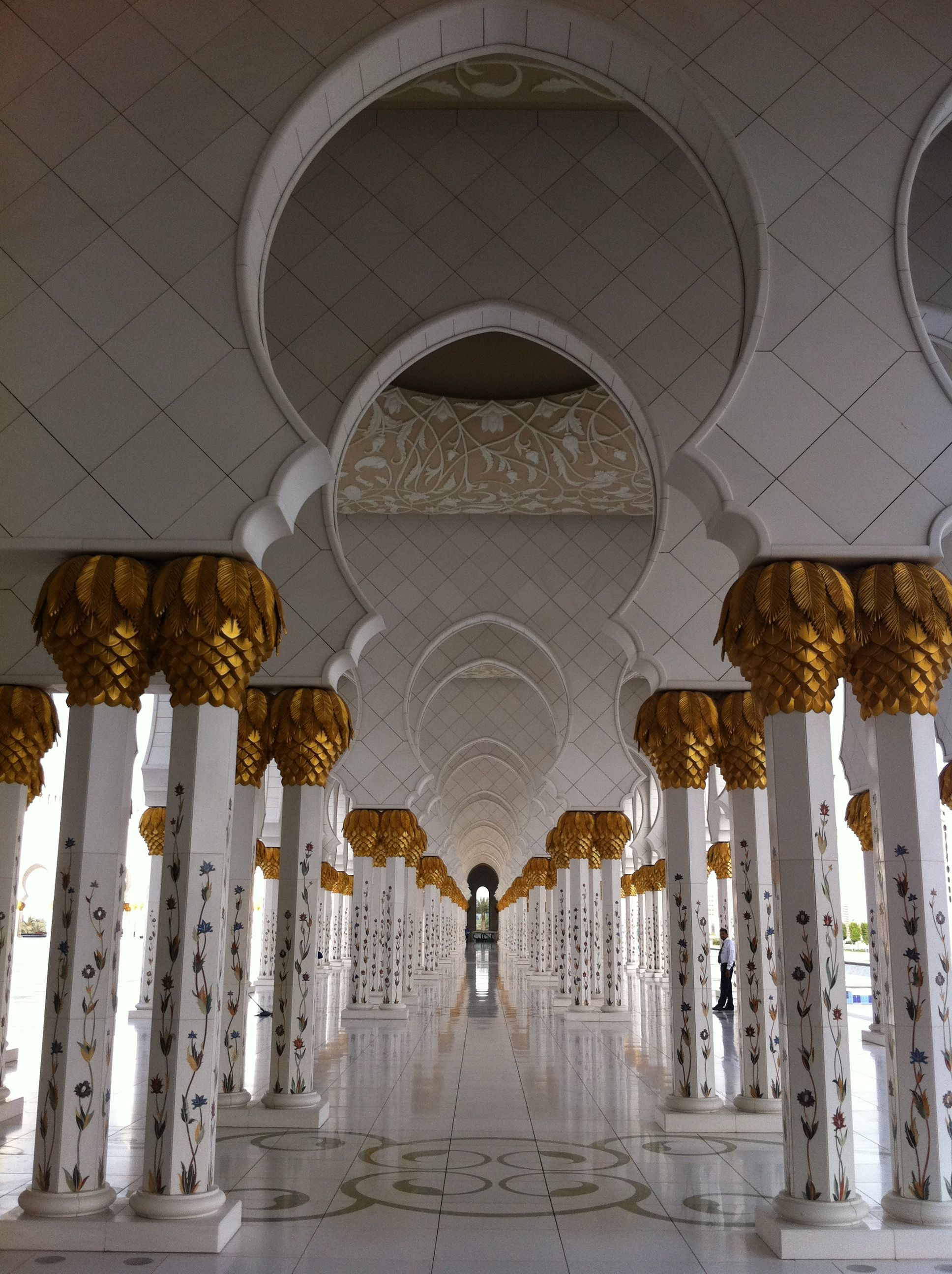 Arab architecture persian art and architecture pinterest for Architecture arabe