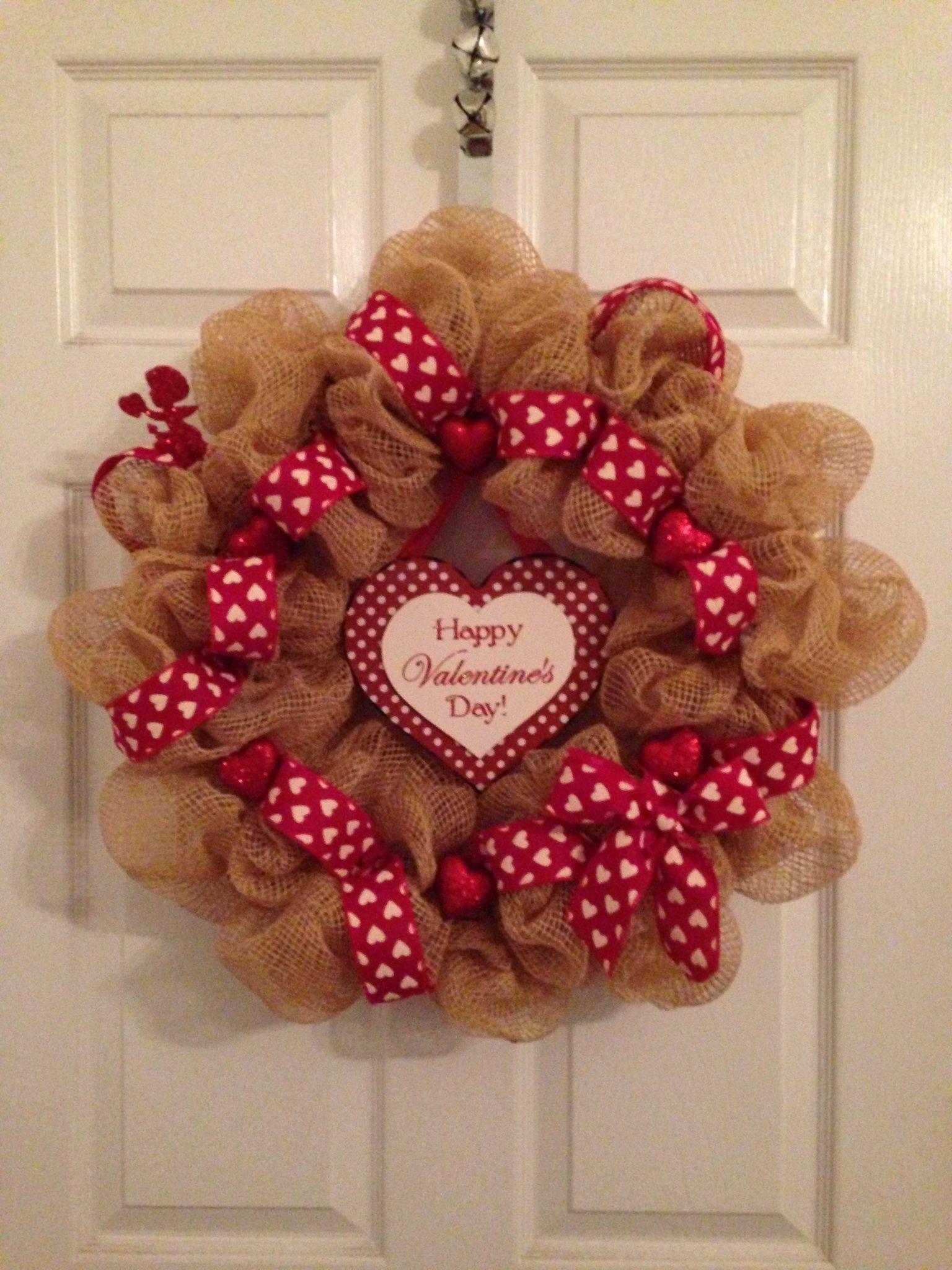 diy valentine's day craft ideas