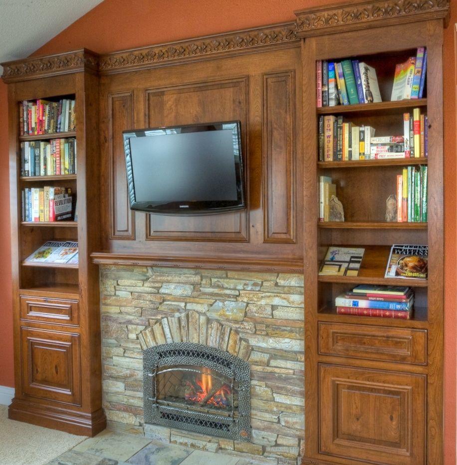 bedroom bookcase entertainment center bampfield pinterest