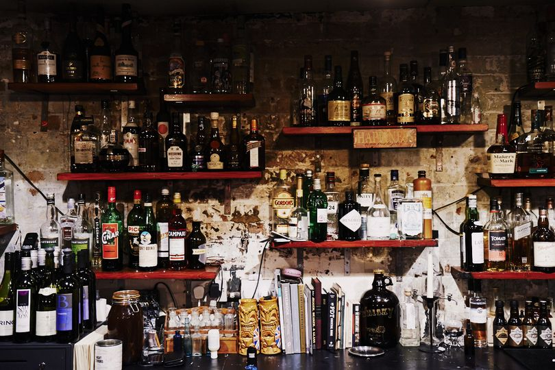 Happiness Forgets London's best speakeasies