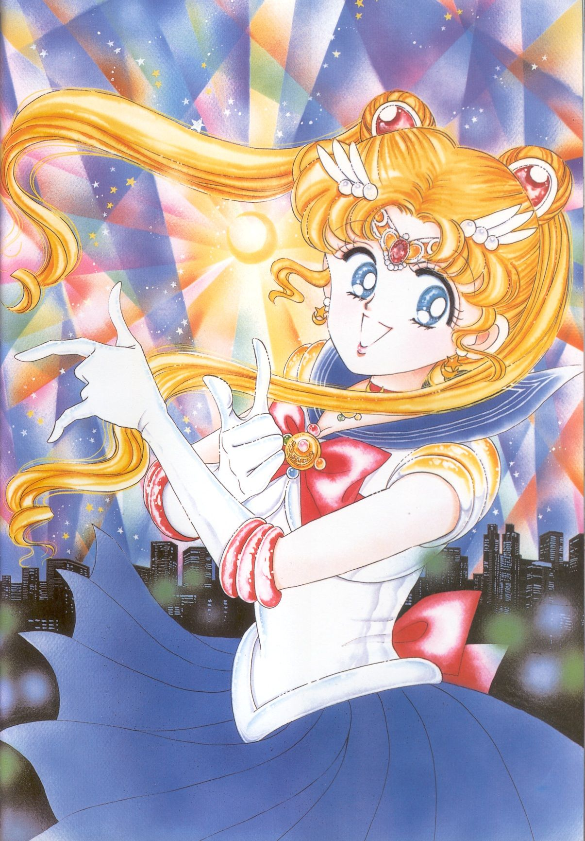Pin By Helene Prickel On Sailor Moon Love Because I Never