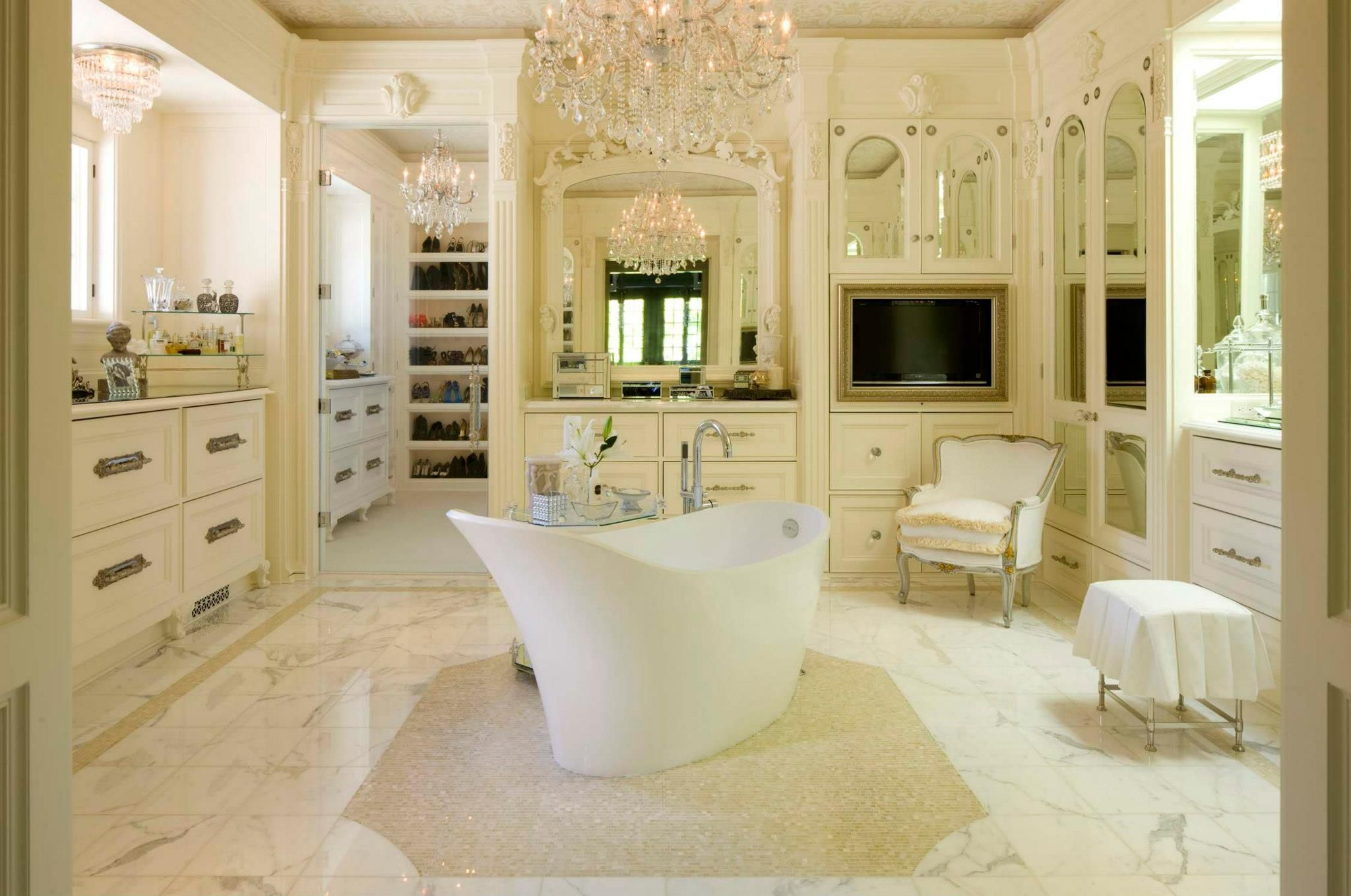 Master Bath Beautiful Estates Pinterest