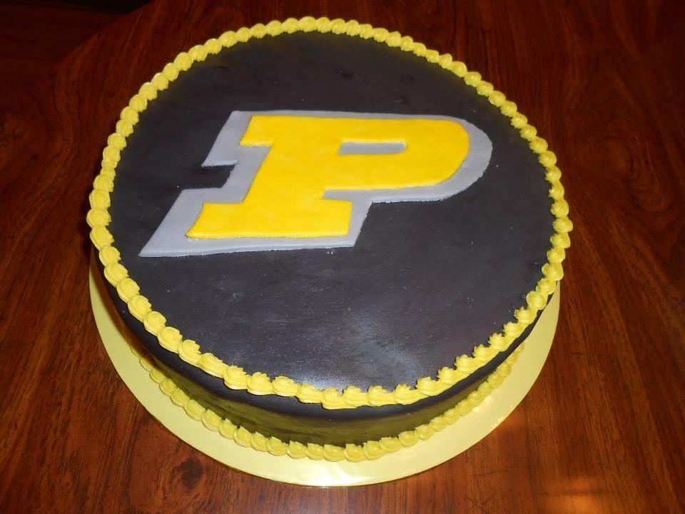 purdue cake