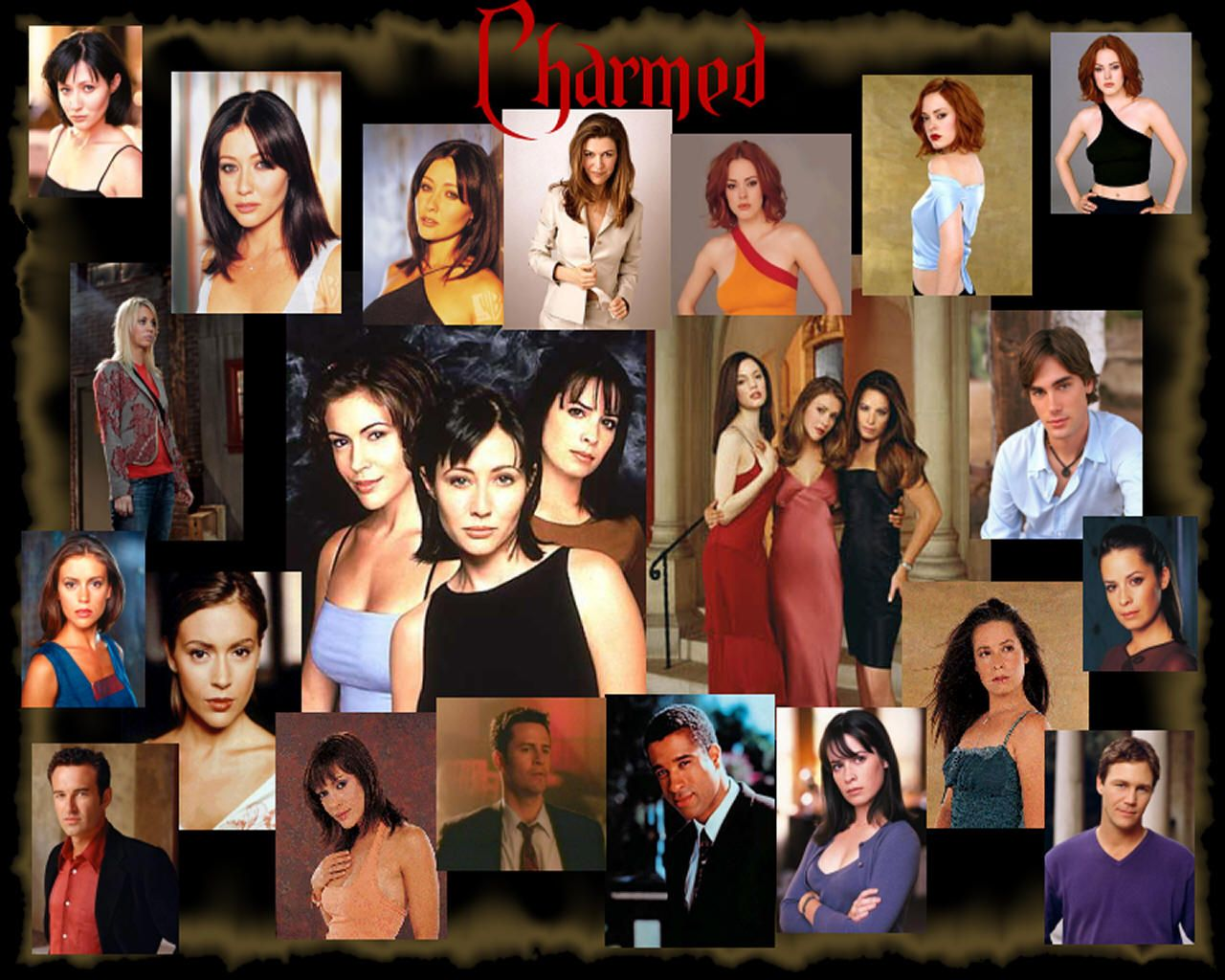 charmed tv series people - photo #25
