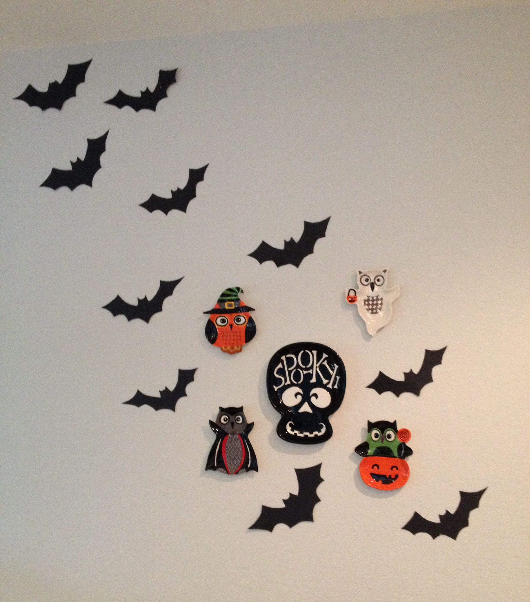 large halloween animatronics