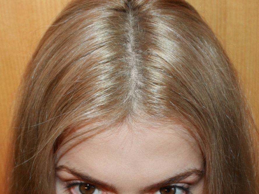 Neue Haare - Gelbstich beseitigt! || Momo's Hair-Diary