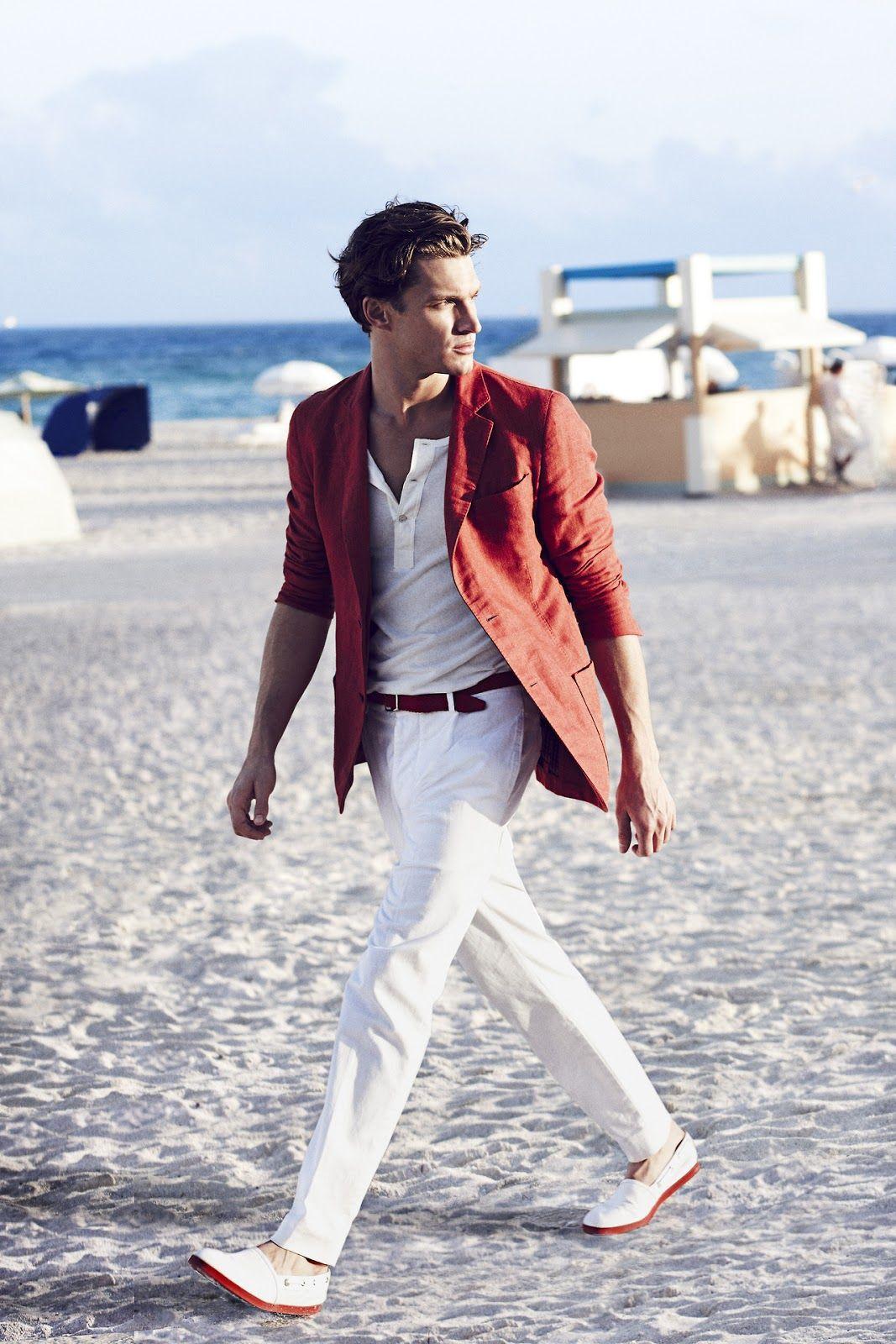 Miami Style Uomo Inspired Men 39 S Style Pinterest
