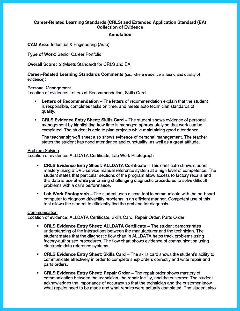 Maintenance Technician Resume   Resume For Mechanic Job Evoo Tk