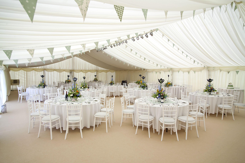 Garden Wedding Decoration Hire: Wedding marquees marquee hire ...