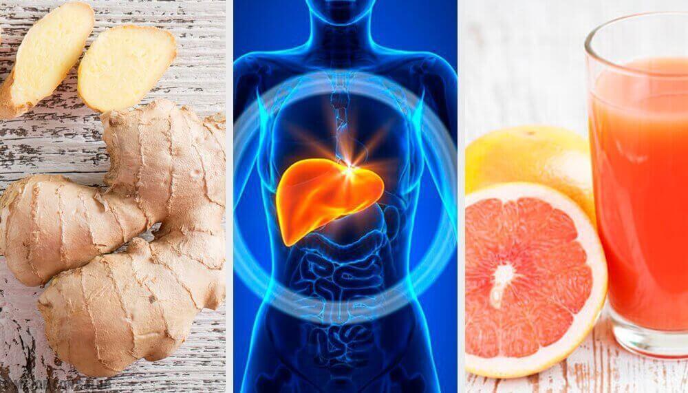 Диета 5 При Ожирении Печени