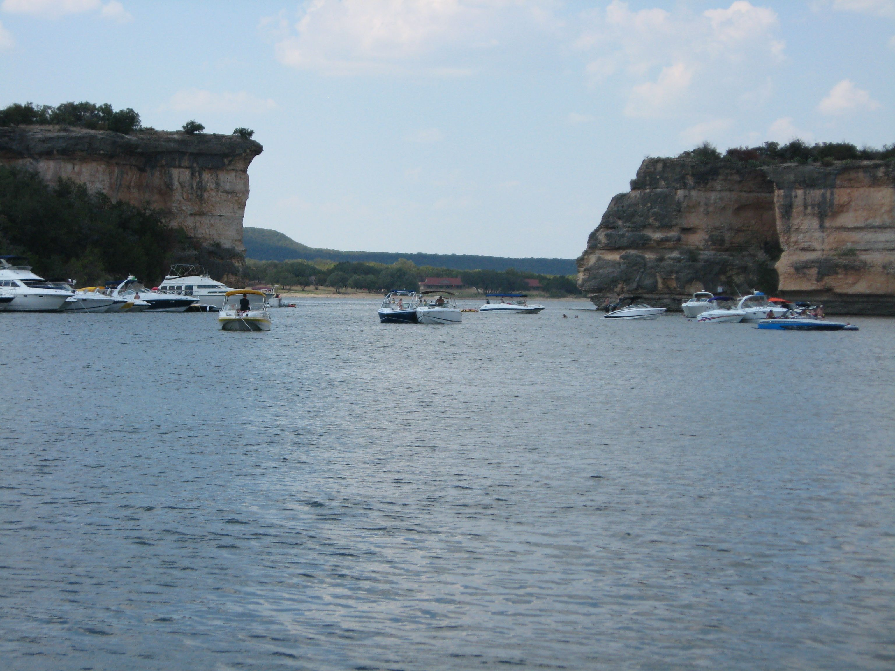 Possum kingdom lake hells gate pictures Download-Theses