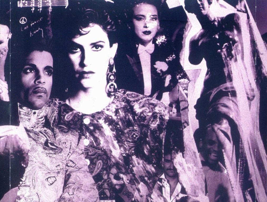 Prince And The Revolution Trilha Sonora do Filme Purple Rain