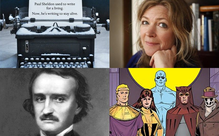 best novel writers of all time