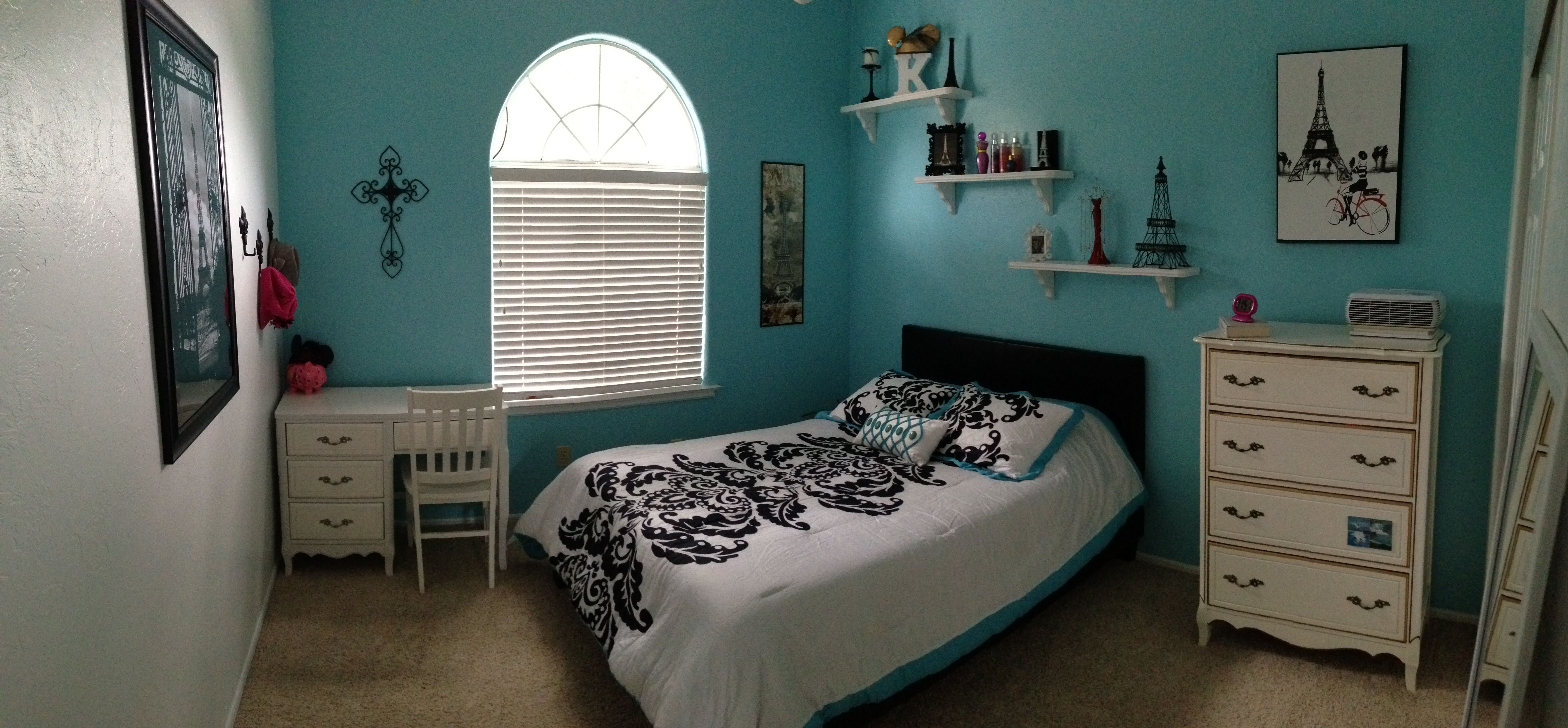 paris themed bedroom for my daughter kayla 39 s room pinterest